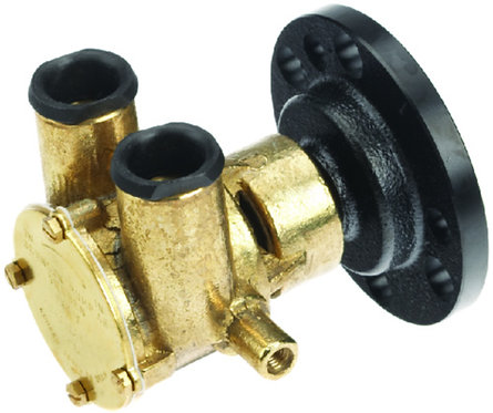 Impeller Pump/Housing Indmar