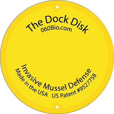 The Dock Disk