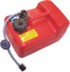 Fuel Tank w/gauge (3.2 Gal)