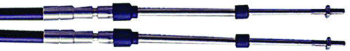 33c SST Mar Control Cable 16'