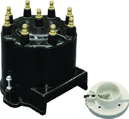 Cap/Rotor Kit Delco V8