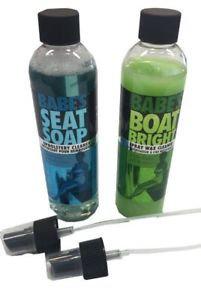 Babe's Boat Kit