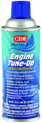 Engine Tune-Up & Decarbonizer