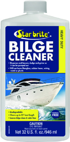 Bilge Cleaner, Qt.