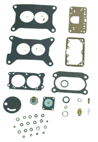 Holley Carb Kit 2BL