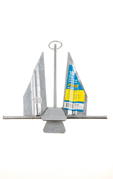SeaChoice Galvanized Anchor 10E