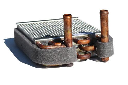 2 Vent Heater Core