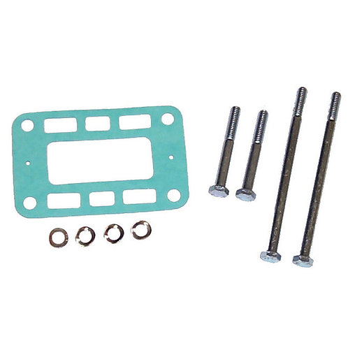 Exhaust Riser Gasket Kit