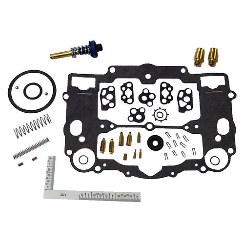 I/O Carburetor Kit