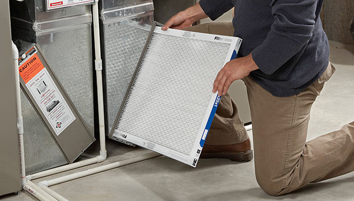 3 Reasons Why You Should Change Your Furnace Filter