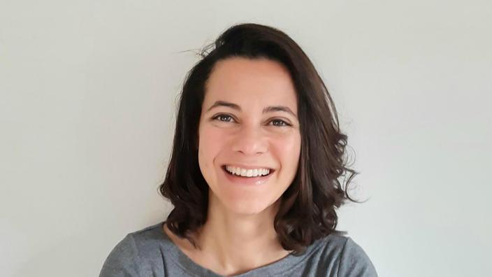 Rachel Okine