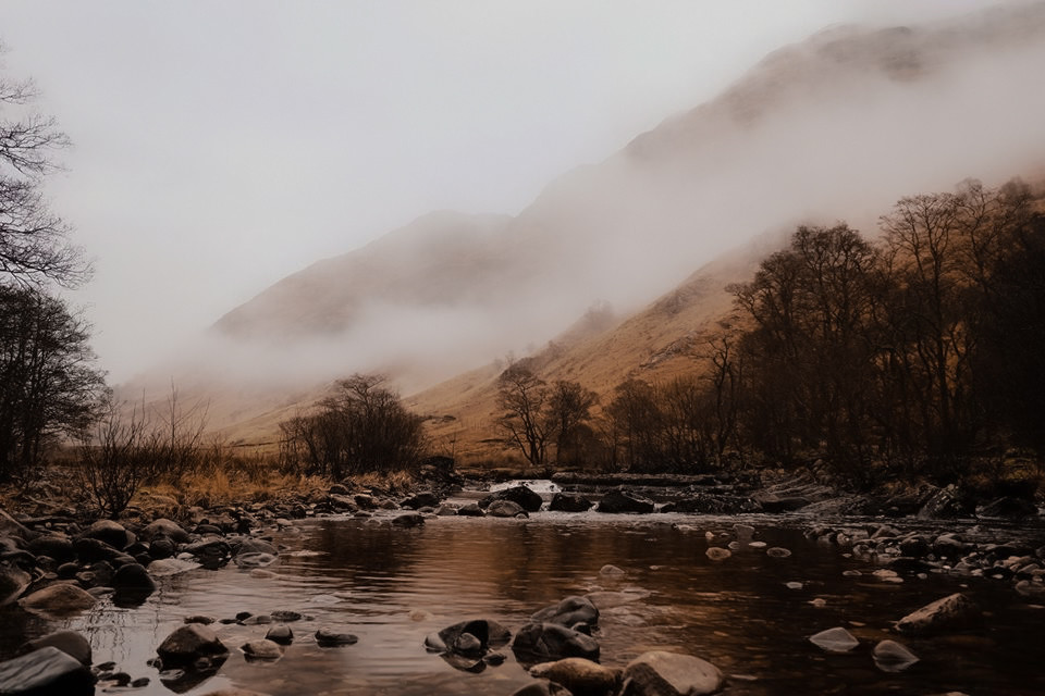 Beautiful destinations in Scotland for your wedding photography - photography Charlotte Smith