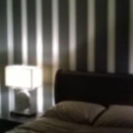 three color stripe