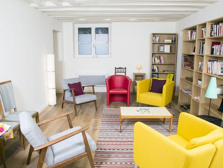 Rencontre avec le Centre Ressource qui aide les Parisien(ne)s à vivre avec le cancer