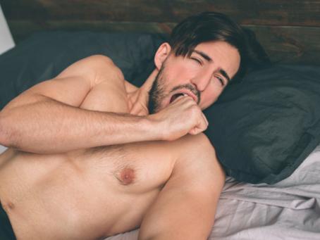 5 exercices de sophrologie pour mieux dormir