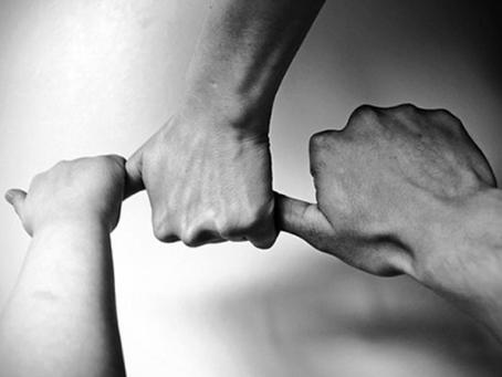 Sophrologie:quand l'aidant doit être aidé.