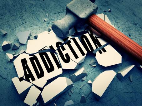 Sophrologie et addictions.