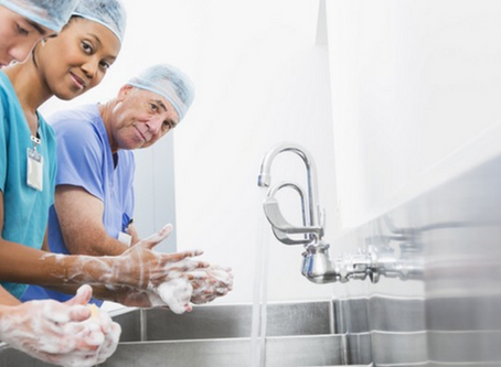 Sophrologie à l'hôpital : la Chambre sollicitée pour lutter contre les infections nosocomiales