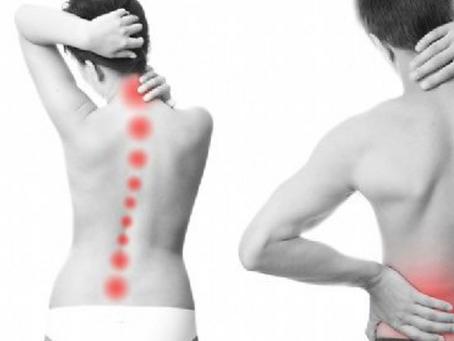 La sophrologie contre le mal de dos.