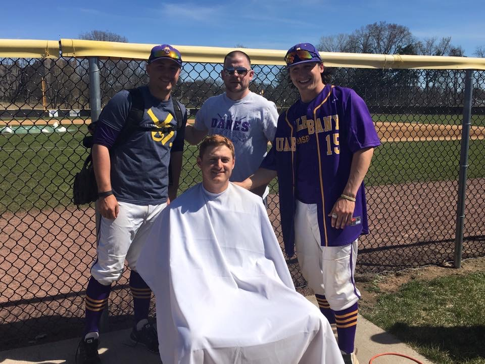 Great Danes vs. Cancer Event