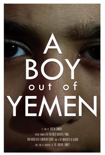 A Boy Out of Yemen