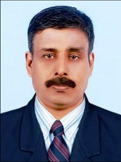 Padmanabha Menon K C