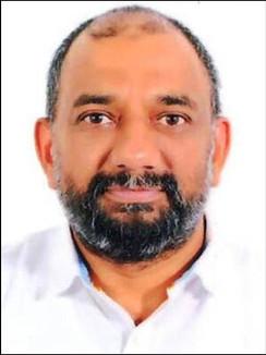 T Mohammed Tariq