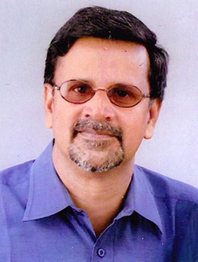 Dr. G.RANGARAJAN