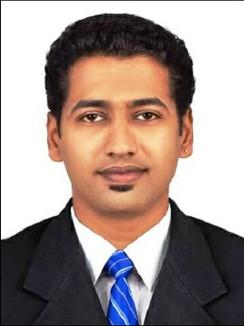 Sreenath S