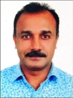 Adv K B Rajesh