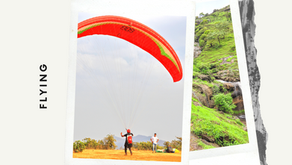 Best paragliding spots in India – Kamshet being the best!