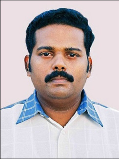 Rajeev C R
