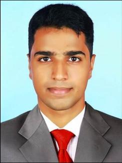 Ajay Thomas