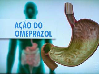 Entenda como funcionam o Omeprazol e o ácido acetilsalicílico