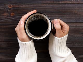 Pacientes com refluxo não precisam cortar o café da dieta