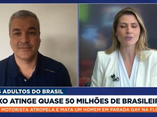 Refluxo atinge quase 50 milhões de brasileiros