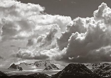 Kachemak Cumulus