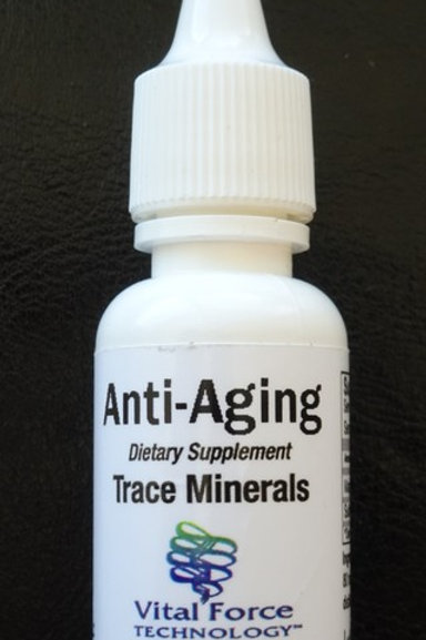 Anti-Aging drops  1 oz bottle