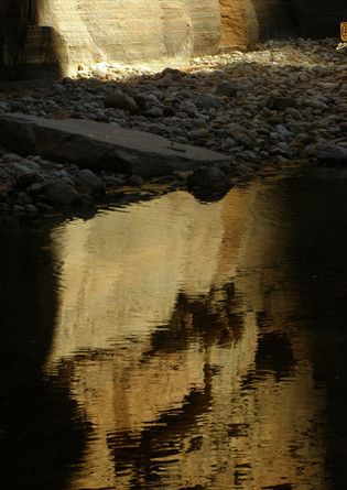 Golden Grotto