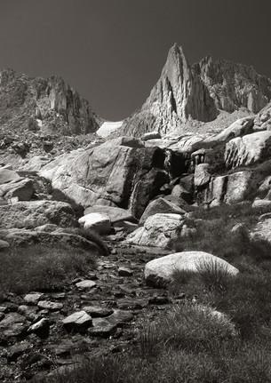 Granite Park Spire