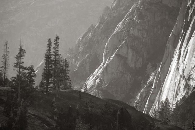Tuolumne Canyon
