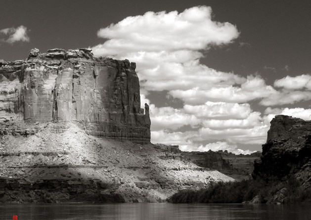 The Green River