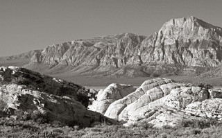 Red Rock Valley