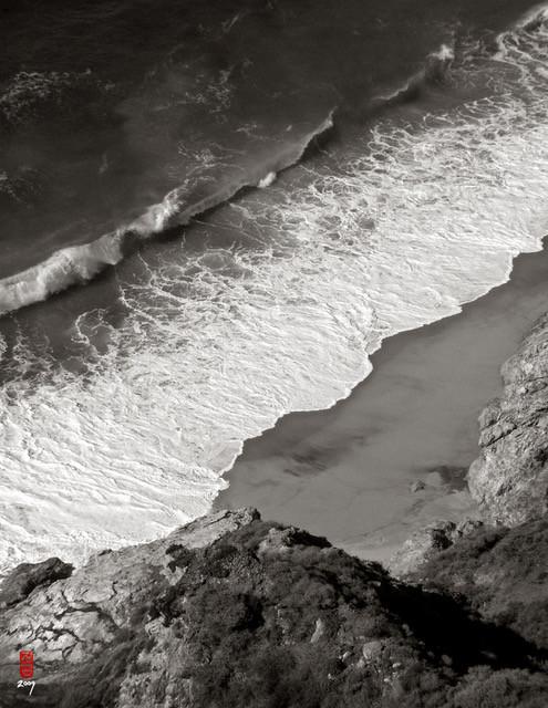 Big Sur Beach