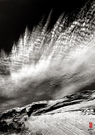 Clouds Over the San Juan