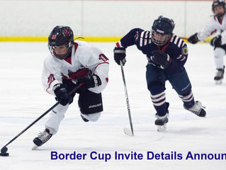 Border Cup Invite Details Announced
