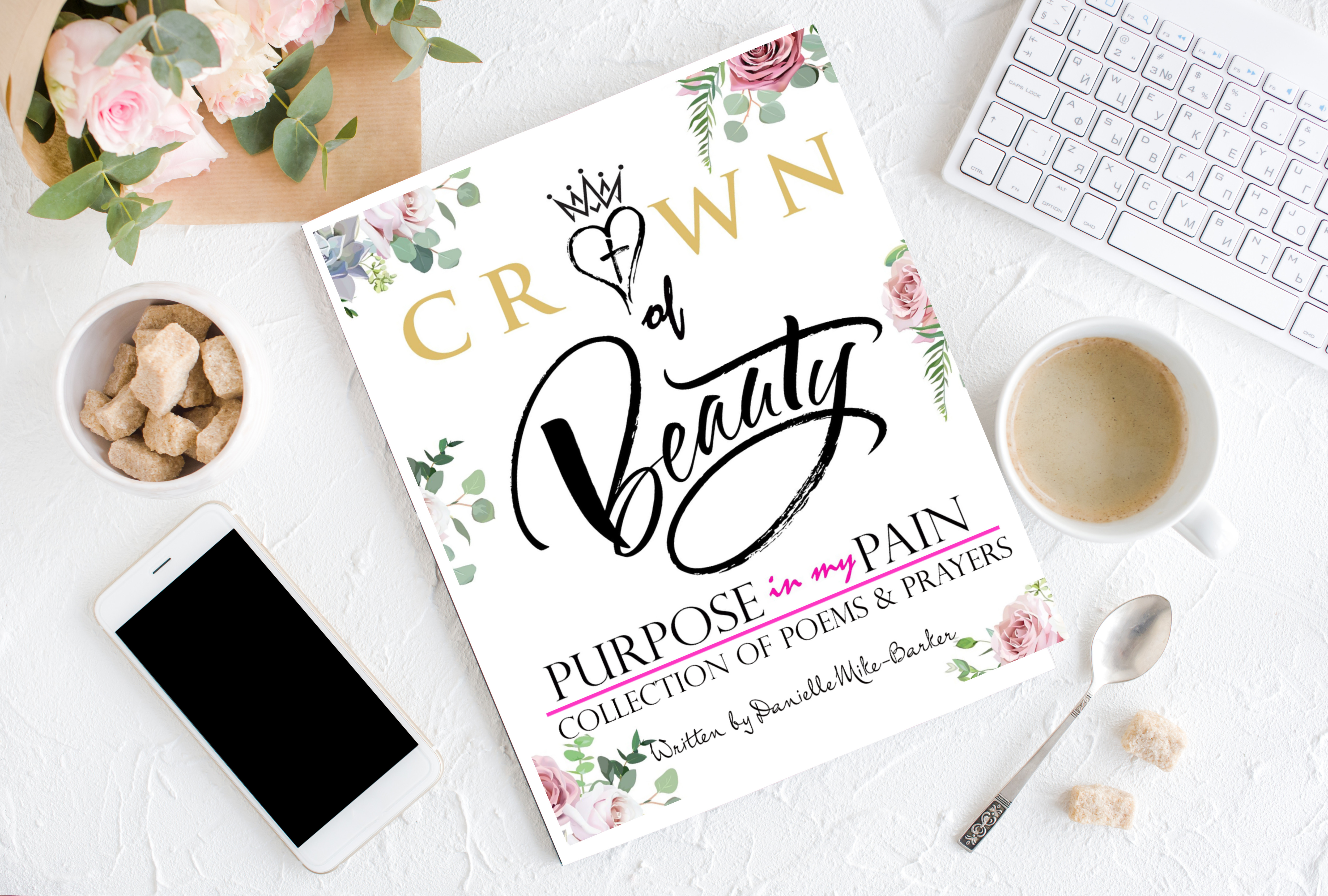 Crown of Beauty Poetry Virtual Session