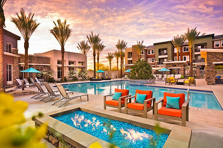 The Silver Coast Group multifamily apartments investments great returns southern California long beach Arizona texas