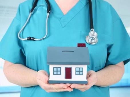 Предложения  о предоставлении льготного жилья медикам