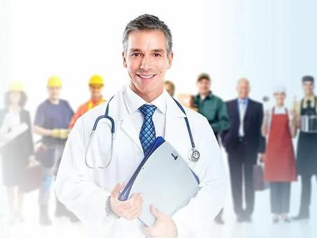 В стране организуют лечение профессиональных заболеваний